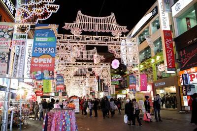 韓国のクリスマスはどんな感じ?6つのおもしろ豆知識!ショッピング