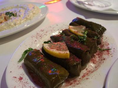現地で絶対食べたいおすすめギリシャ料理10選!_ドルマデス