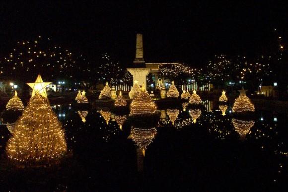 フィリピンのクリスマスを超満喫できる7つの豆知識