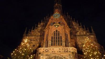 ドイツ在住者に聞く現地のクリスマスの7つの楽しみ方!ニュルンベルク