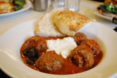 現地で絶対食べたいおすすめギリシャ料理10選!_ケフテス