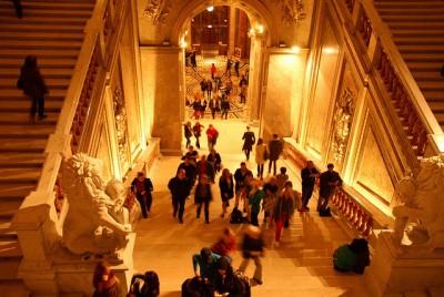 ウィーンを2泊3日で超効率よく観光す8つのコツ_ブリューゲルの部屋