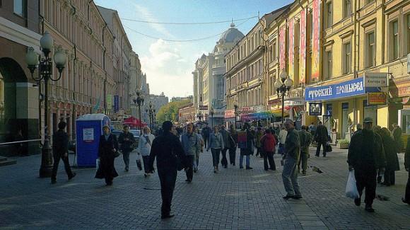 モスクワの物価を徹底分析!旅行前に知るべき7つのポイント