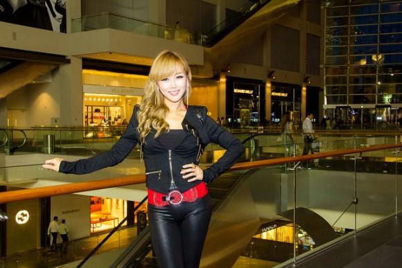 日本でも人気がある韓国ファッションブランド8選