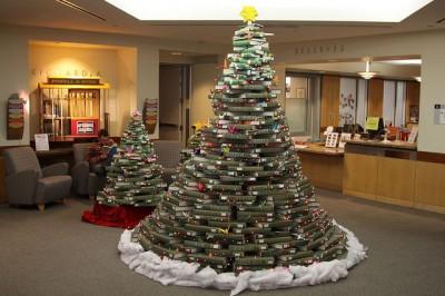ドイツ在住者に聞く現地のクリスマスの7つの楽しみ方!クリスマスツリー