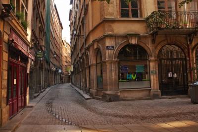初めてリヨンを観光するときのおすすめスポット8選_リヨン旧市街