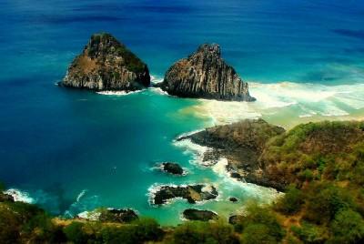 ブラジルに来たら絶対訪れてほしいおすすめビーチ8選!フェルナンド・デ・ノローニャ