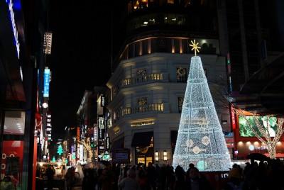 韓国のクリスマスはどんな感じ?6つのおもしろ豆知識!明洞