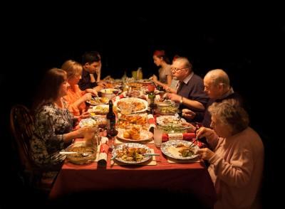 現地在住者に聞くイギリスでクリスマスを満喫する7つのコツ家族で