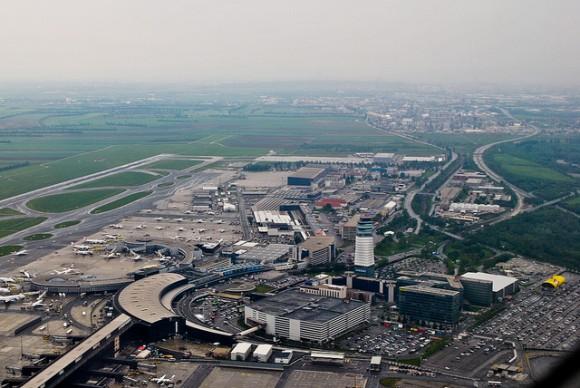 ウィーンの空港をもっと快適に過ごせる7つのコツ