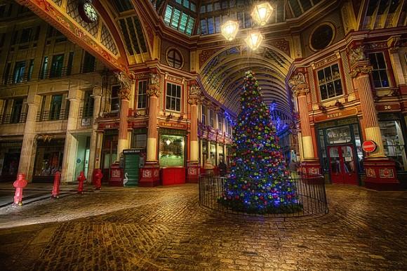 現地在住者に聞くイギリスでクリスマスを満喫する7つのコツ