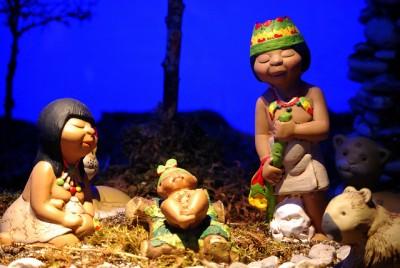 現地イタリアでクリスマスを堪能するための7つのコツ!プレゼーペ