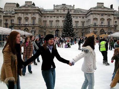 ロシアのクリスマスを超満喫できる7つの豆知識!スケート