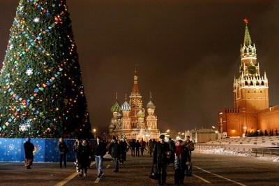ロシアのクリスマスを超満喫できる7つの豆知識!もみの木