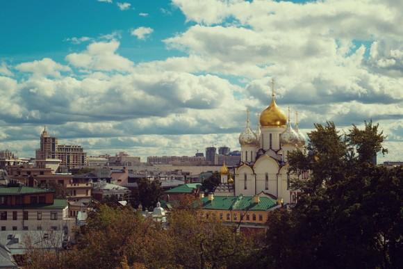 モスクワの天気を徹底調査!旅行前に知りたい7つの特徴