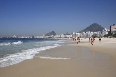 ブラジルに来たら絶対訪れてほしいおすすめビーチ8選!コパカバーナ