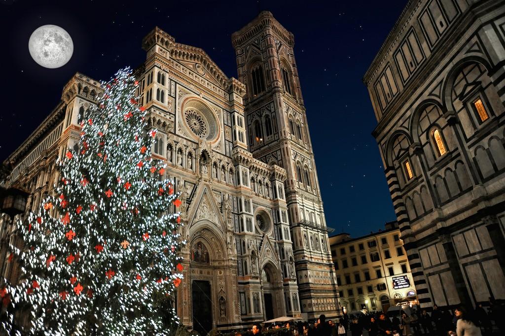 現地イタリアでクリスマスを堪能するための7つのコツ!