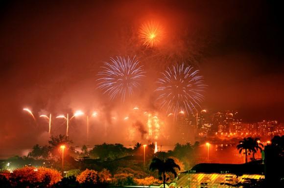ブラジルのクリスマスは超面白い!7つの楽しみ方
