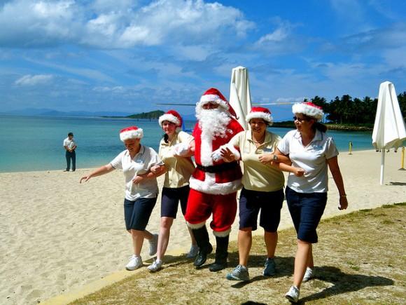 オーストラリアのクリスマスは超面白い!7つの楽しみ方!