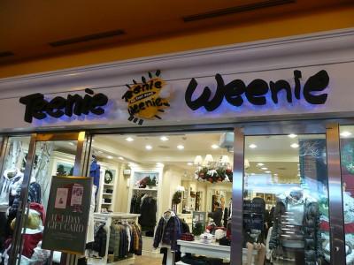 日本でも人気がある韓国ファッションブランド8選_ティニーウィニー