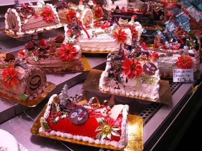 現地ベルギーでクリスマスを堪能するための7つのコツ_ブッシュ・ド・ノエル