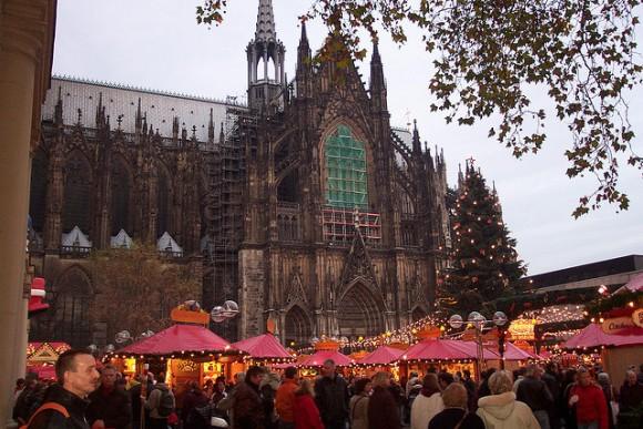 ドイツ在住者に聞く現地のクリスマスの7つの楽しみ方!