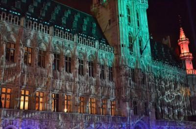 現地ベルギーでクリスマスを堪能するための7つのコツ_グラン・プラス