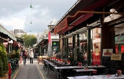 ウィーンを2泊3日で超効率よく観光す8つのコツ_ウィーンの朝