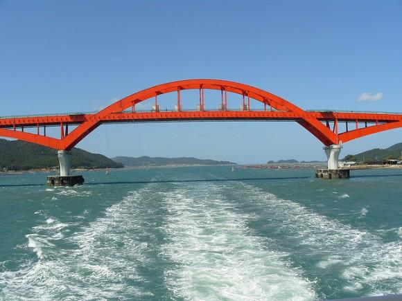 フェリーで韓国旅行!マニアックな6つの釜山の楽しみ方