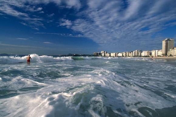ブラジルに来たら絶対訪れてほしいおすすめビーチ8選!