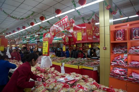 中国でショッピングするとき役立つ中国語10選!
