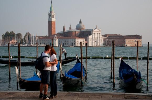 イタリアのバレンタインデーはどんな感じ?6つのおもしろ豆知識!