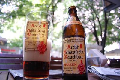 ドイツ人にとってビールはどんな存在?現地で感じる6つの事_Rauchbier