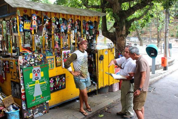 ブラジルでショッピングするとき役立つポルトガル語10選!