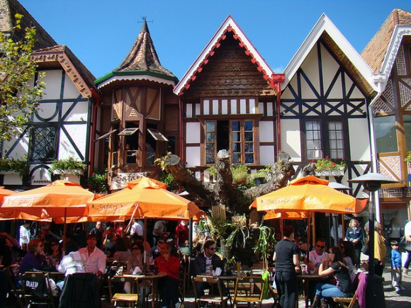 ブラジルでレストランへ行くとき役立つポルトガル語10選!