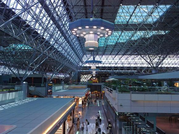 台北の空港を徹底調査!旅行前に知るべき6つの特徴