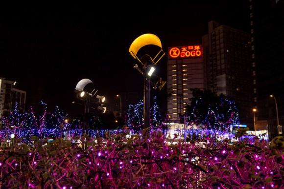 台湾在住者に聞く現地のクリスマスの6つの楽しみ方!