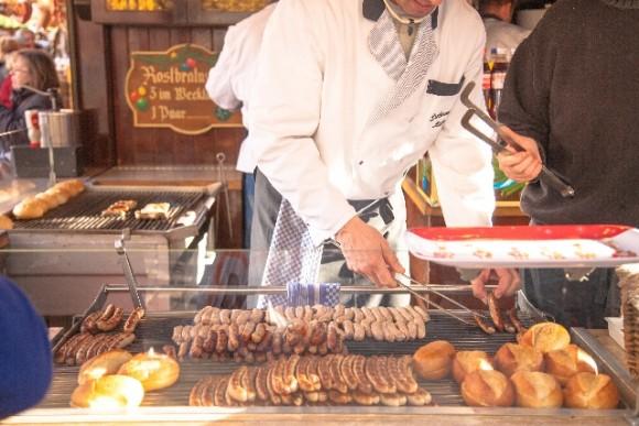 おいしいをドイツ語で言おう!レストランで役立つ10フレーズ!