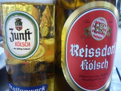 ドイツ人にとってビールはどんな存在?現地で感じる6つの事_Kolsch