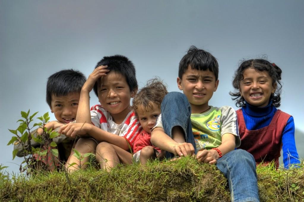 ネパール人大好き!友達を励ますとき役立つネパール語10選