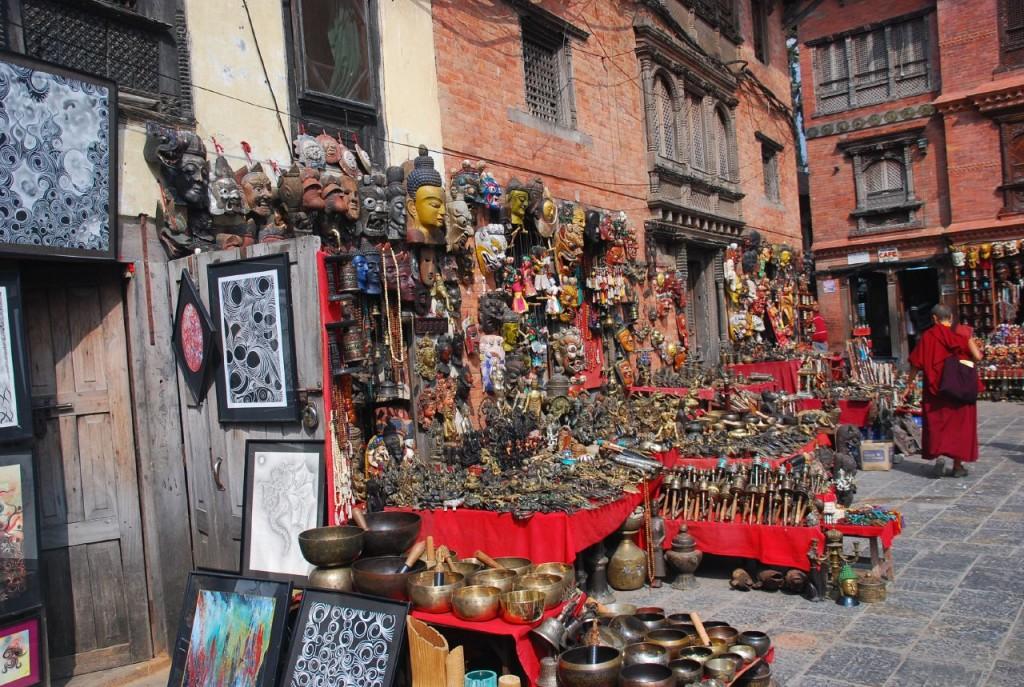 ネパールの物価を徹底分析!旅行前に知るべき7つのポイント