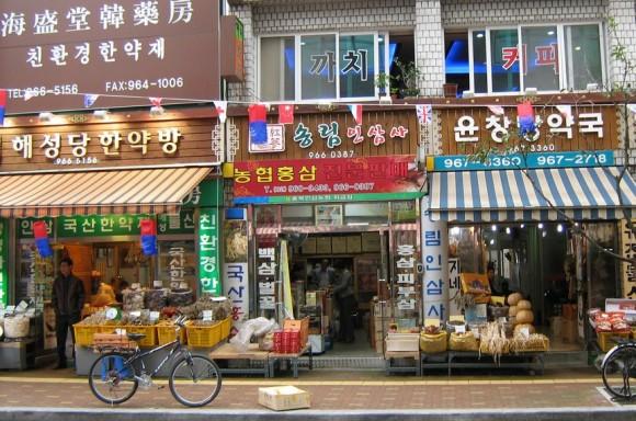 韓国でショッピングするとき役立つ韓国語10フレーズ