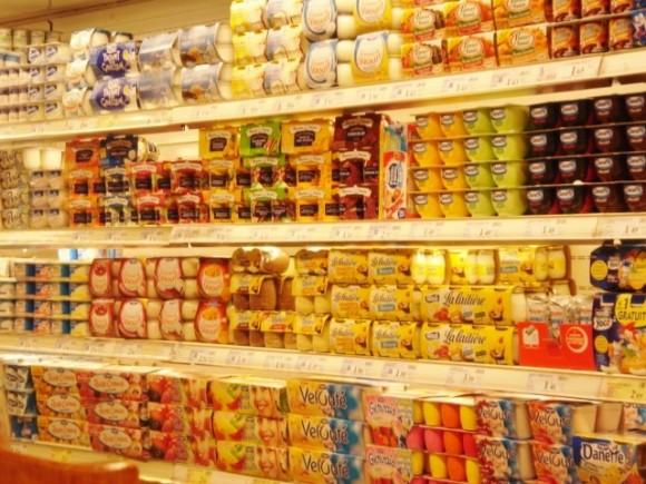 フランスでショッピングするとき役立つフランス語10選