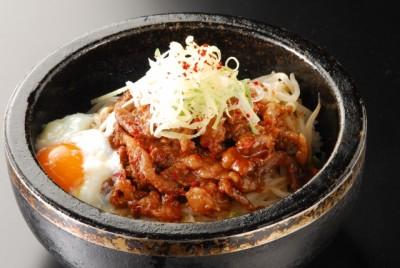 韓国で最初食べるときにびっくりする食べ物6選_ビビンバ