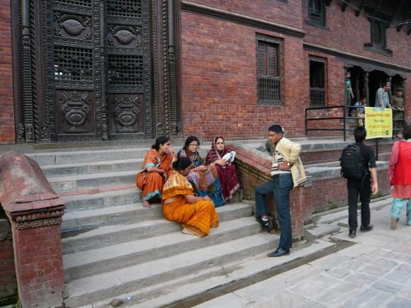 ネパールで花粉症は?ネパール人の6つのアレルギー事情!