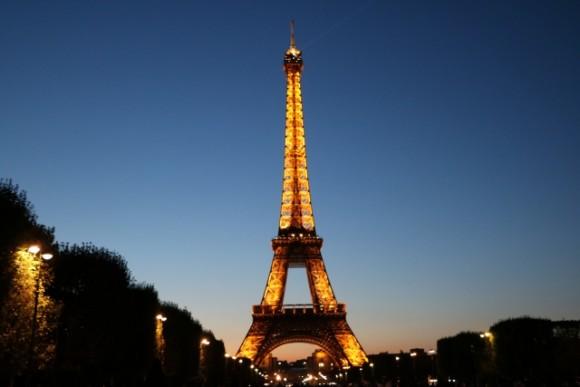 フランスの観光地で知っておくと便利な8つの豆知識