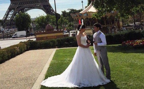 フランス語でプロポーズ!まっすぐ愛を伝えるフレーズ10選!
