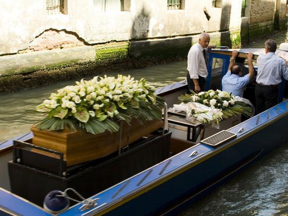 イタリアの葬式・葬儀にまつわる6つの豆知識!