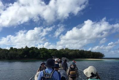 ケアンズを超快適に観光できる7つの役立つ生活情報!グリーン島