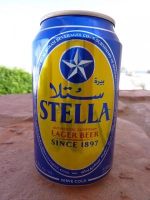 エジプトお土産調査!貰って嬉しい超おすすめ10選 ビール